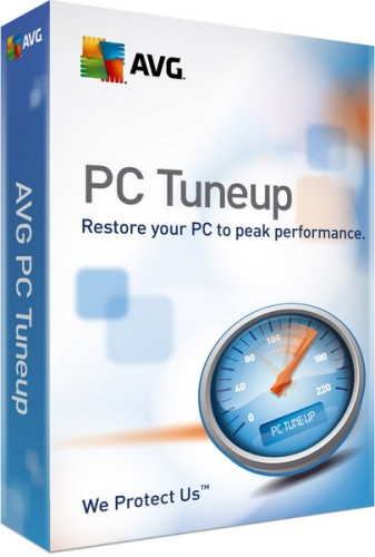 AVG pc Tuneup Pro. 2013 con Crack Multi.