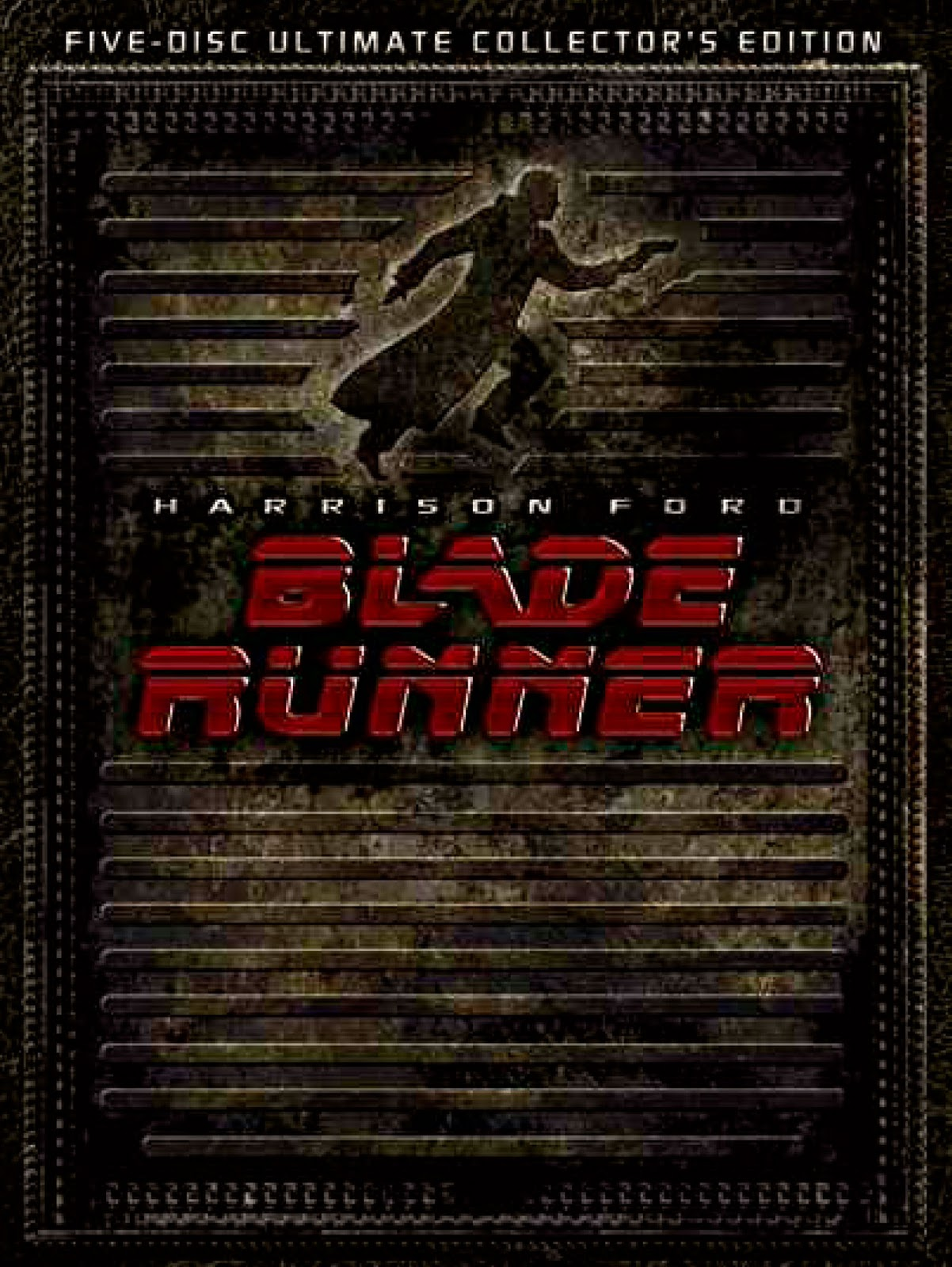 blade runner and the dangers of A blend of science fiction and noir detective fiction, blade runner (1982) was a box office and critical bust upon its initial exhibition, but its unique postmodern.