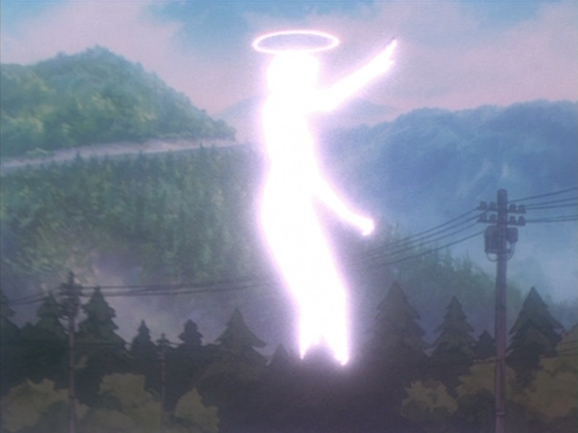 Neon Genesis Evangelion Episode 23