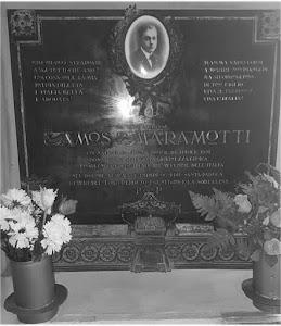 Cimitero Monumentale di Reggio Emilia