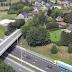 Renovation of the Soumagne bridge in Belgium, by 4m Engineering [VIDEO]