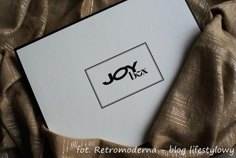 JOY BOX DE LUX grudzień 2015