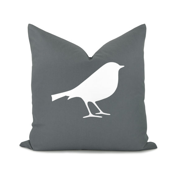 smartgirlstyle: Tutorial for Animal Silhouette Throw Pillows