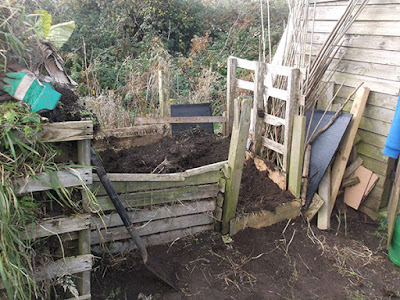 Allotment Growing - Managing Your Plot