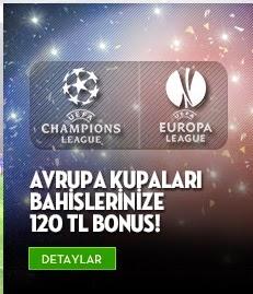 Beşiktaş - Bursaspor Beraberlikte İade