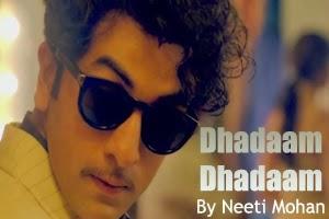 Dhadaam Dhadaam