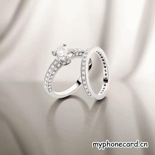 Wedding Band Series: Jewelry Trends: Bvlgari 2013 New Wedding Ring Series