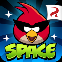 Angry Birds Space Premium Apk for Android