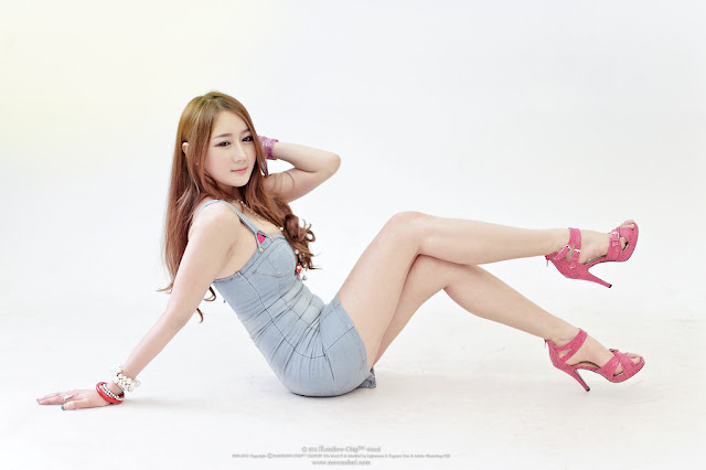 Han Chae Yee Wallpaper