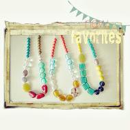 Stranded Handmade Jewelry