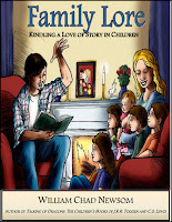 <i>Family Lore: Kindling a Love of Story in Children</i>