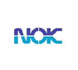 Logo PT Nok Precision Component Batam