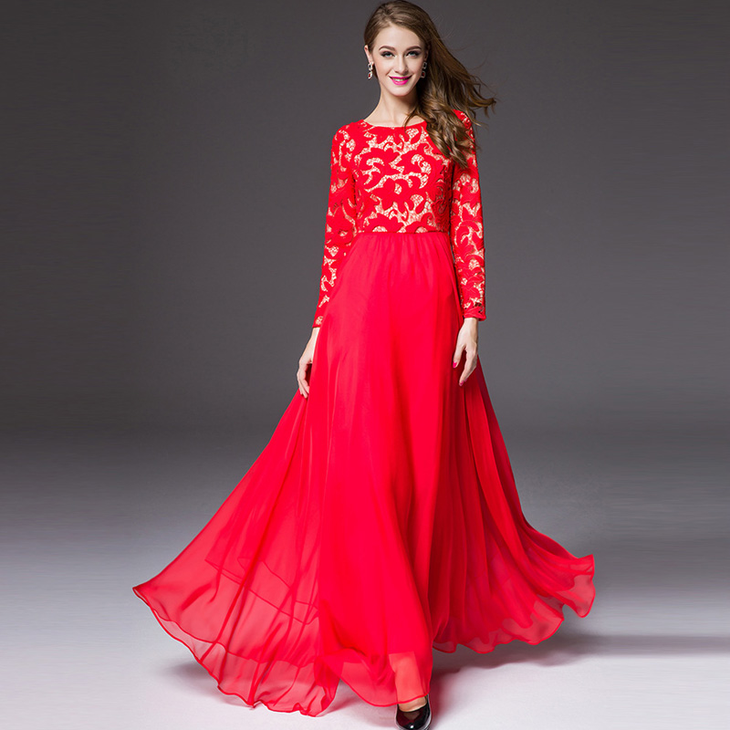New Designs Of Maxi Dress