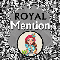 Queens Royal Mention - August 2015