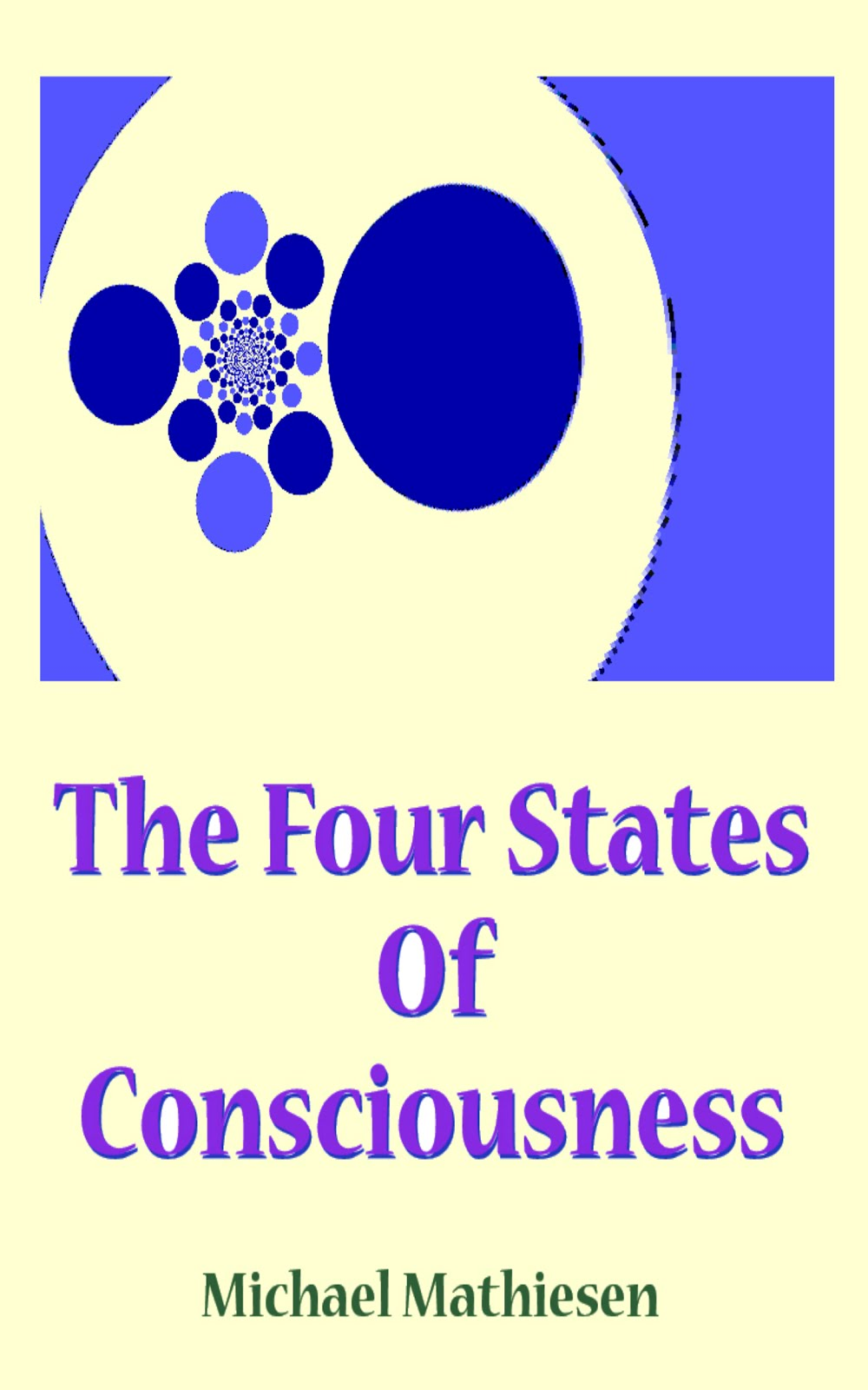 My Research On Consciousness