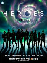 Heroes Reborn 1X04
