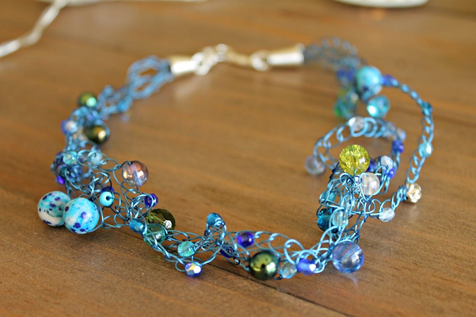 Terramor jewellery blog review