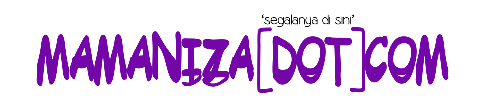 Mamaniza.com