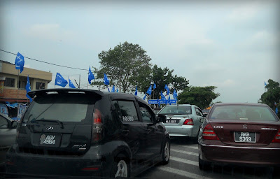 pilihanraya umum PRU13