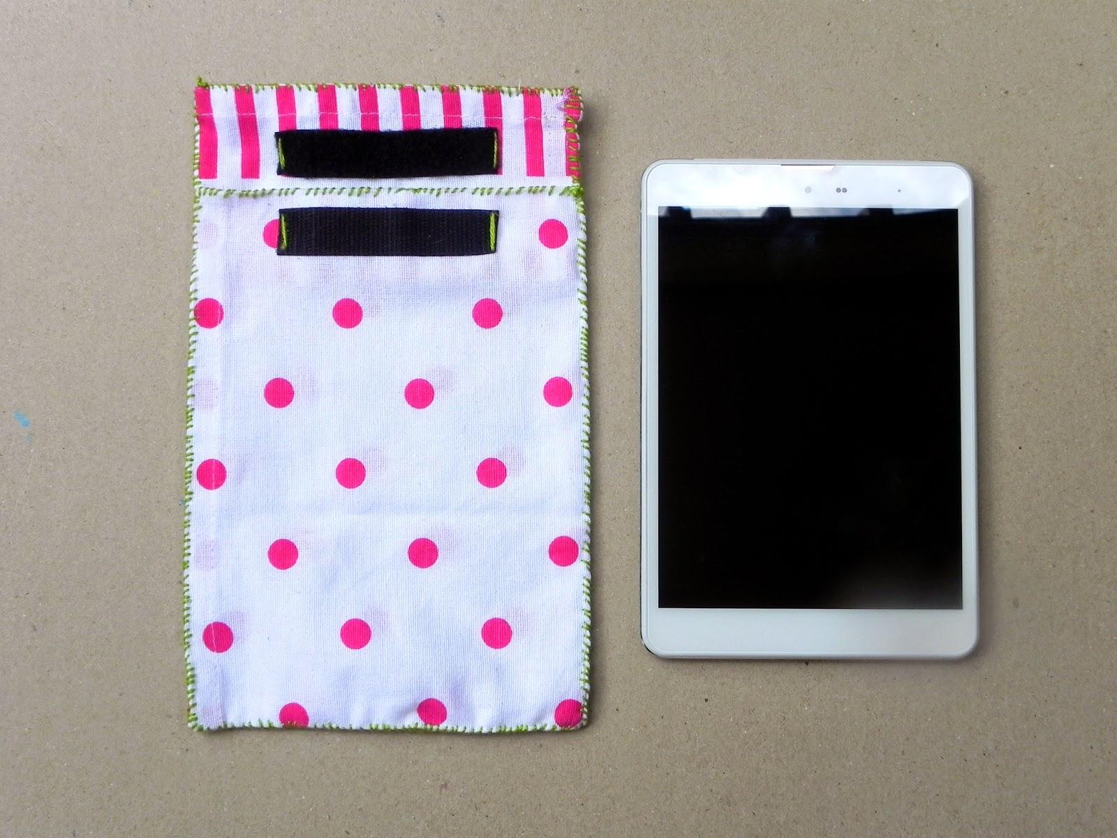 TMobile Trio Tablet DIY Case #TabletTrio #shop