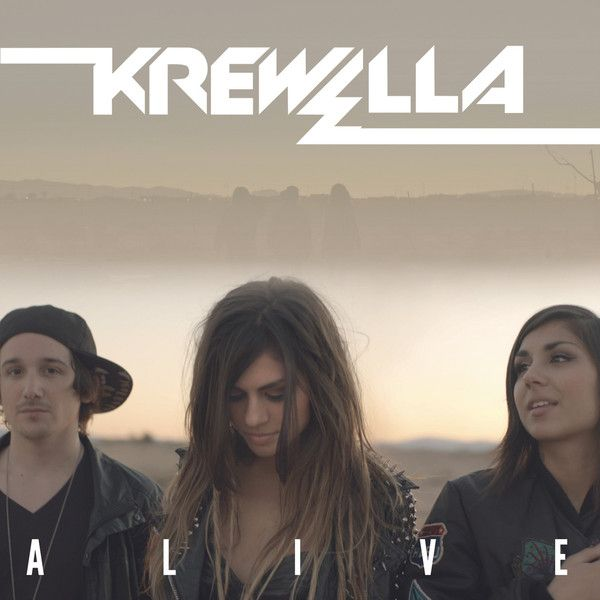 Download Krewella - Enjoy the Ride 2014 MP3 Música