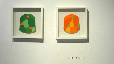 Colectiva de Pintura Loo-cRee Arte.2015 Fotografía Gladys Calzadilla