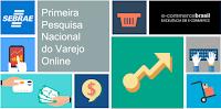 Resultados da 1ª pesquisa nacional sobre o e-commerce brasileiro