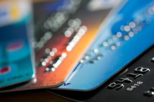 Department Store Credit Cards: