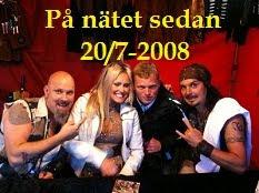 VÄLKOMMEN TILL mickedahl.se