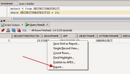 how to get only one record in sql