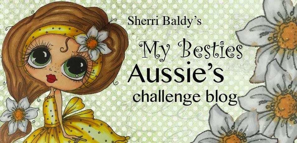 'My Besties' Aussie
