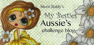 My Besties Aussie Challenge