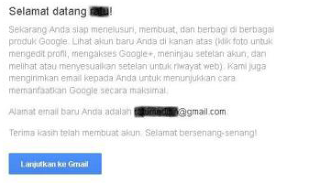 alamat gmail jadi
