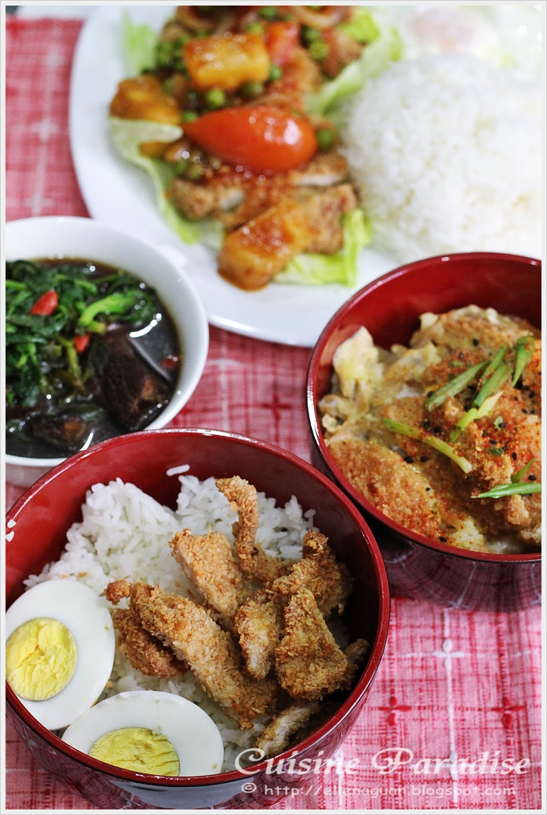 cuisine paradise | singapore food blog | recipes, reviews and