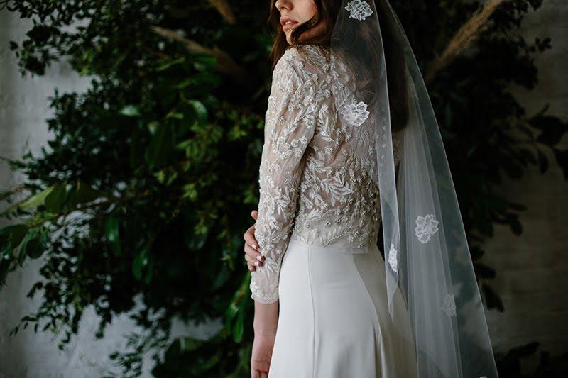 Blue Meadow Bridal