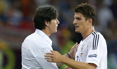 Germania-Olanda 1-2 highlights