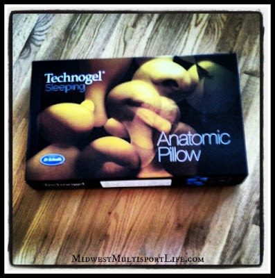 Technogel Anatomic Pillow