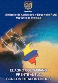 EL AGRO COLOMBIANO FRANTE A TLC CON ESTADOS UNIDOS