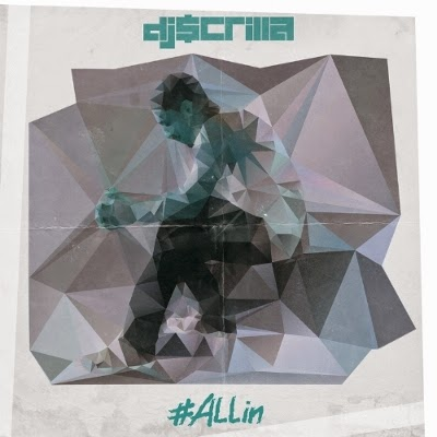 DJ $crilla Announces Release of New Album #ALLin--Available Now / www.hiphopondeck.com