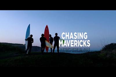 "<img src=""Chasing Mavericks.jpg"" alt=""Chasing Mavericks Frosty dan Teman"">"