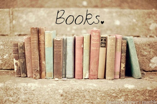 Books, other wonderful planet *-*