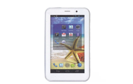 Tablet Advan Vandroid T1B