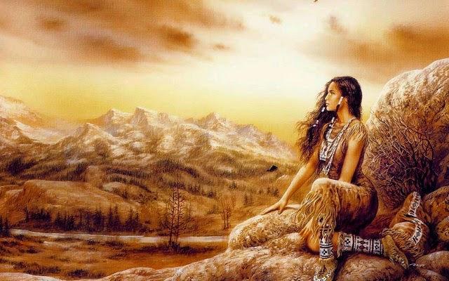Amor Incondicional. Indios Hopi
