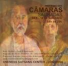 PROCESSO DAS CÂMARAS SAGRADAS (Sacred Chambers)