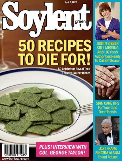 Soylent Green Critics Reviews MSN Movies