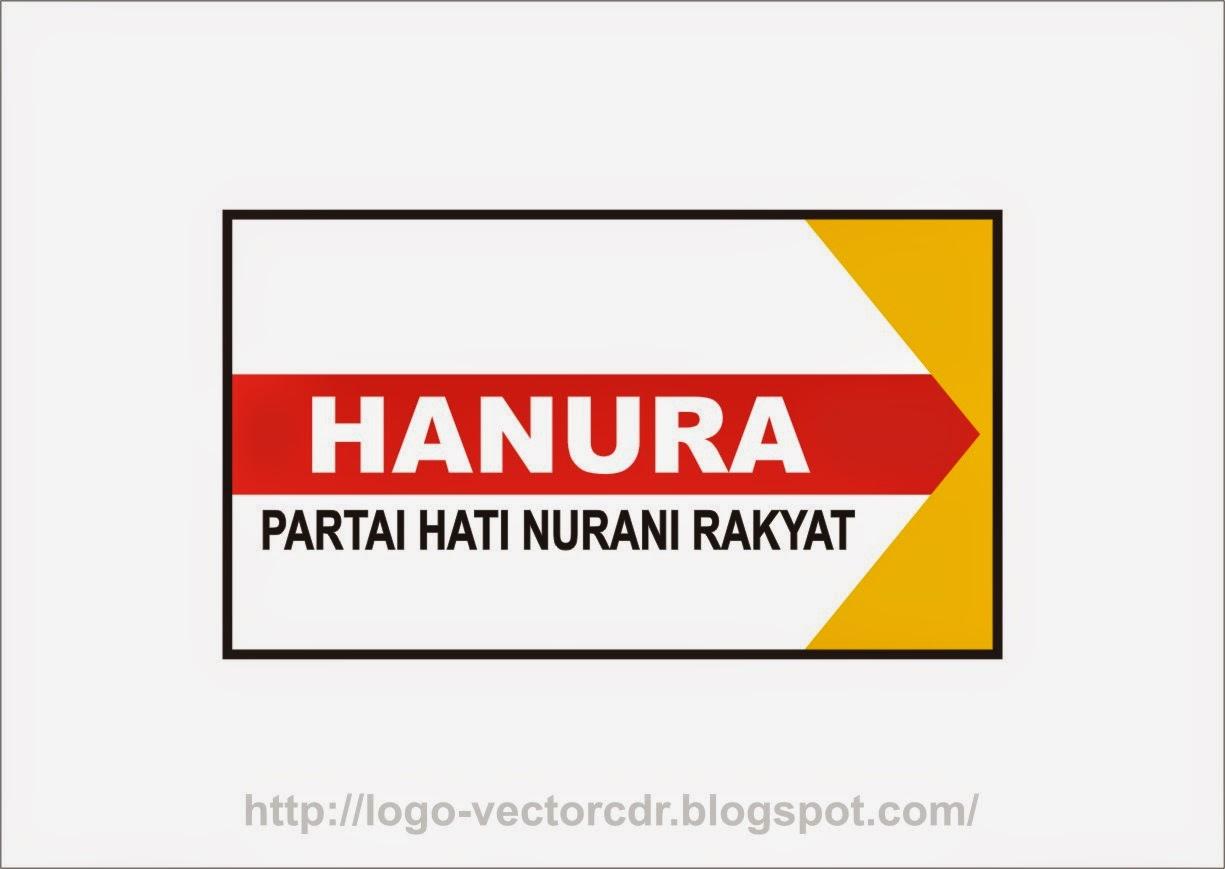 Download Logo Partai Hanura Vector