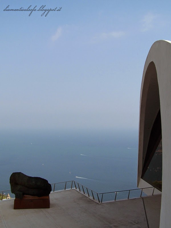ravello-mostra-oscar niemeyer-panorama-auditorium