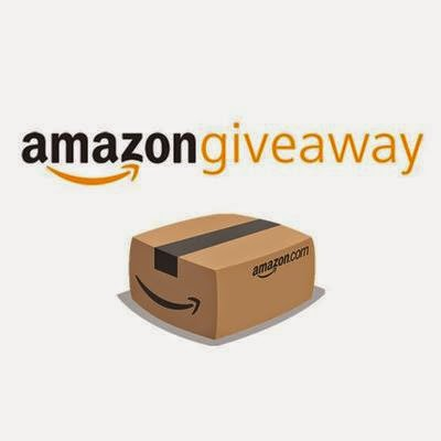 Amazon Giveaways - Social Media Marketing