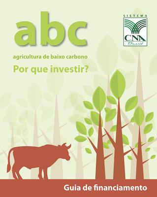 Guia de financiamento para agricultura de baixo carbono