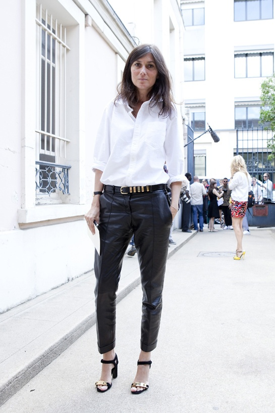 brigadeiro how to wear leather pants pt 2 shirts and